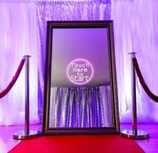 booth rental mirror photo booth rental ny nj ct starting at 199 hr rentals