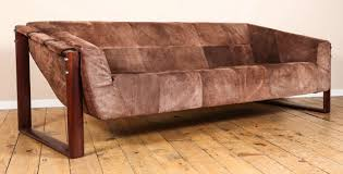 Leather Sofa Tufted by Suede Sofa Best On Tufted Leather Sofa Home Interior Design
