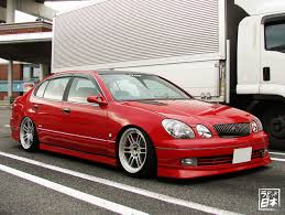 lexus sc400 red gs300 vip click the image to open in full size cars