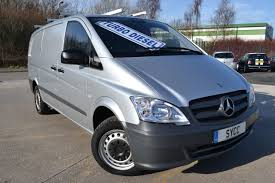 used mercedes benz vito vans second hand mercedes benz vito