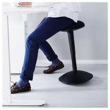 Ikea Adjustable Standing Desk by Nilserik Standing Support White Vissle Green Ikea