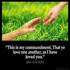 inspirational bible verses kjv yahoo image results
