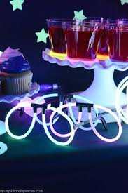 glow in the party ideas for teenagers 16 birthday party ideas be the cool parent on the block