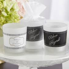 personalized candle favors small gift personalized candle favors party home decorations