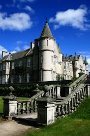 Balmoral Castle Wikipedia