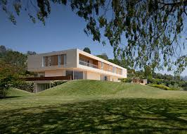 Home Design House In Los Angeles A Beautiful California House By John Pawson Architecture Design