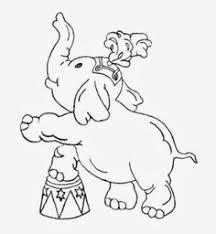 25 unique elephant outline ideas on pinterest elephant print