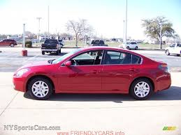 awesome nissan altima 2013 red car images hd 2009 nissan altima 25