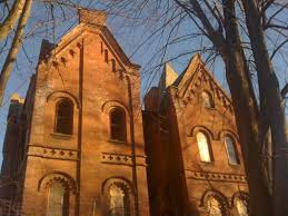 Wyndclyffe Mansion Ruined Rhinebeck Cycling Through Time Tailwind Coaching