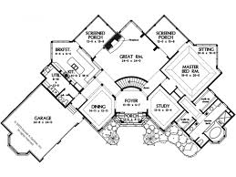 House Plans Angled Garage Eplans European House Plan U2013 Uniquely Angled Walkout Basement Home