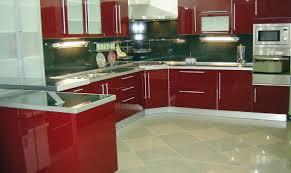 cuisine moderne cuisine moderne bordeaux avec comptoir tlemcen cuisine