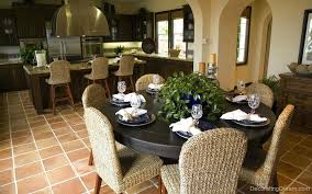 gorgeous tuscan style love the wall color tuscan style love the