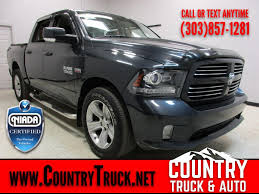 2014 Dodge 3500 Utility Truck - used cars for sale fort lupton co 80621 country truck u0026 auto