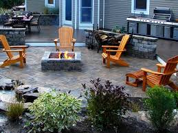 Fire Pit Ideas For Backyard by How To Backyard Firepit Ideas U2014 Home Fireplaces Firepits