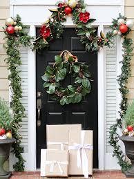 Christmas Decorations Ideas Outdoor Elegant Outdoor Christmas Decorating Ideas Christmas Decor Ideas