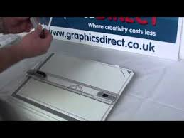 Portable Drafting Tables Rotring A3 Rapid Drawing Board Wmv Youtube