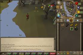 clue hunters road to max cash through clues achievements zybez
