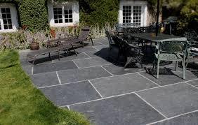 building outside patio flooring ideas slate patio flooring