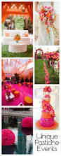purple and orange wedding ideas 252 best party event wedding inspiration and ideas images on
