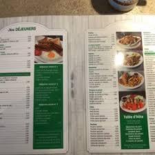 marcotte cuisine la bonne cuisine breakfast brunch 562 boulevard marcotte