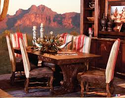 Hardwood Dining Room Tables High Quality Custom Dining Furniture In Fort Worth