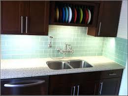 kitchen with glass tile backsplash horizontal glass tile backsplash fresh glass tile for top orange