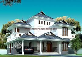 2020 sq ft kerala villa design idea from aquilainterio