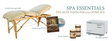 Spa Style For Home  Hospitality By Michele Pelafas - Home spa furniture