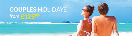 couples holidays 2017 2018 breaks for couples on the