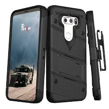 protect your lg v30 with one zizo u0027s bold modern cases
