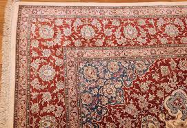 silk room size persian qum rug 49399 nazmiyal persian rugs