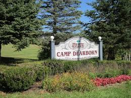 Camp Dearborn Map Milford Michigan Real Estate Homes For Sale Real Estate One