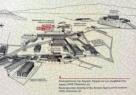 imagenes de antigua atenas la biblioteca de adriano un monumento romano en atenas