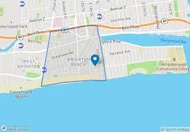 Kbcc Map 1150 Brighton Beach Avenue 3u In Brighton Beach Brooklyn