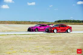 toronto lexus on the park lexus rc f rocket bunny rc 350 f sport and rc f at toronto