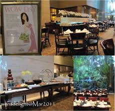 wen u0027s delight the dining room w o w day buffet