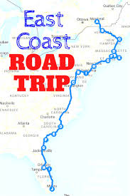 Southeast Usa Map by Map Of East Canada Coast Throughout Map Canada East Coast