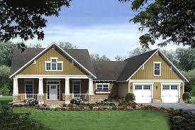 craftsman style house plan 3 beds 2 50 baths 2108 sq ft plan 21 275