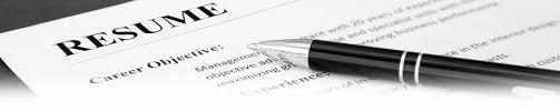 Job Seekers Resume by North Coast Job Seekers Resume Clinic