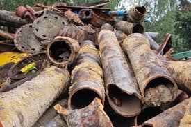 Besi Scrap bisnis besi scrap pt rapp makan korban ada yang kena kadalin