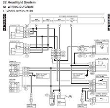 subaru forester 2006 wiring diagram subaru forester engine diagram