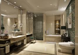 alluring bathroom vintage styling in apartment decor establish