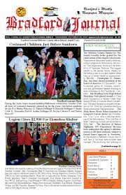 what sizable city always celebrates halloween on october 30th bradford journal issue 10 28 10 by bradford journal issuu