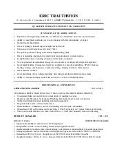 Resume Project Top 8 Digital Project Manager Resume Samples