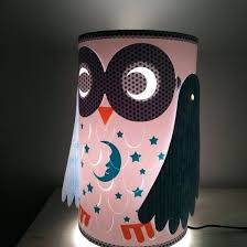 lighting stores chicago south suburbs kids owl l resin owl l with shade brown includes bulb lighting