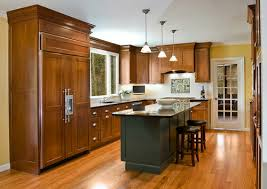 Built In Refrigerator Cabinets Sub Zero Built In Vs Integrated Refrigerators Reviews Ratings