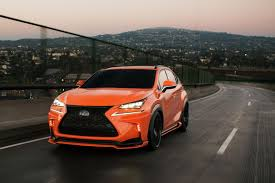 lexus rc 300t lexus nx black label by artisan spirits revealed gtspirit