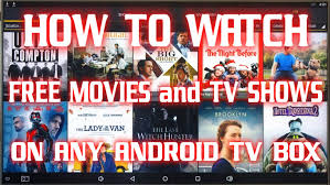 free tv shows for android how to free and tv shows on any android tv box 2016