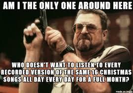 Radio Meme - radio this time of year meme on imgur