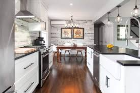 reclaimed white oak kitchen cabinets reclaimed weathered wood white